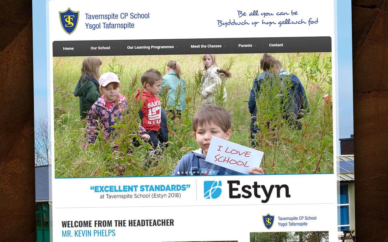 Tavernspite Community Primary School