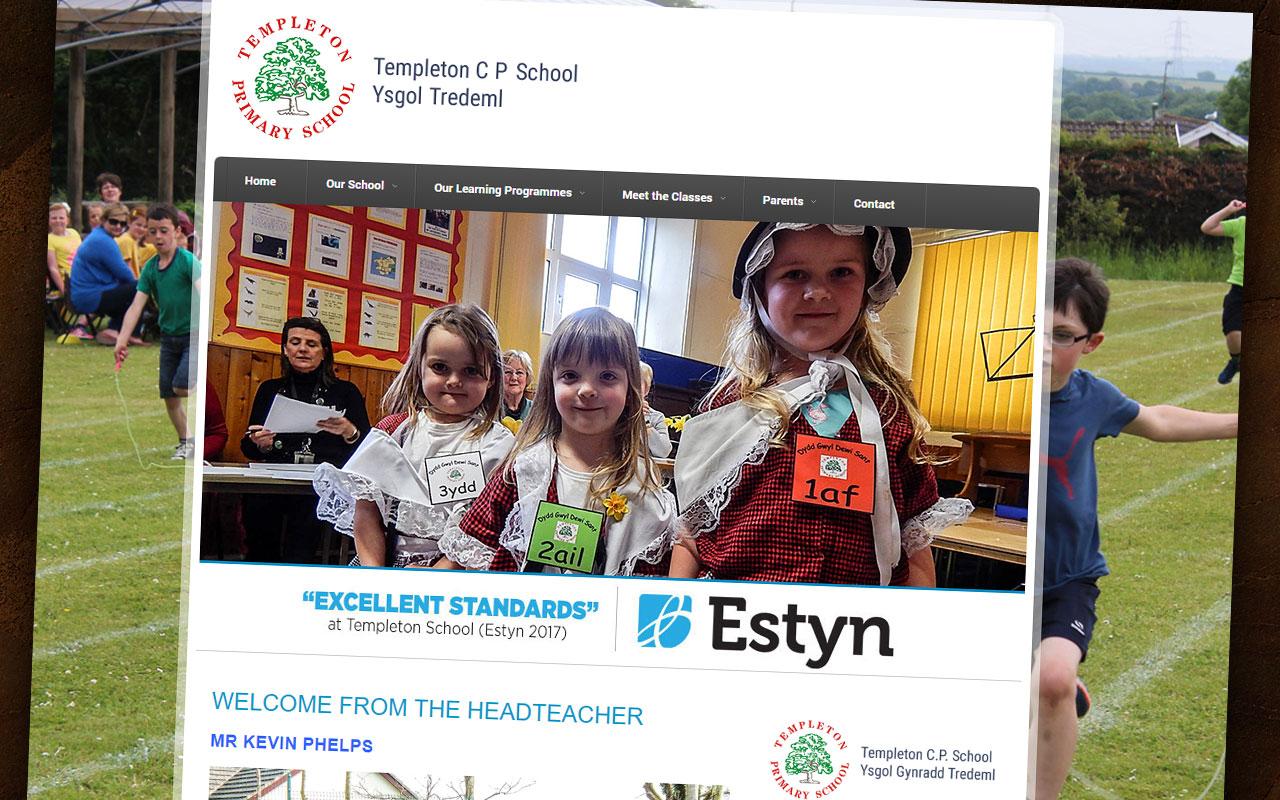 Templeton Community Primary School